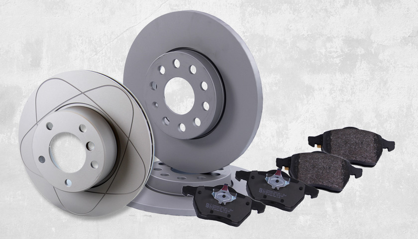 Scheibenbremse: so funktioniert das Bremsen mit der Bremsscheibe ...