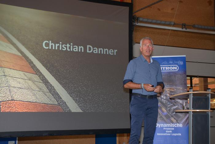 Witron Christian Danner