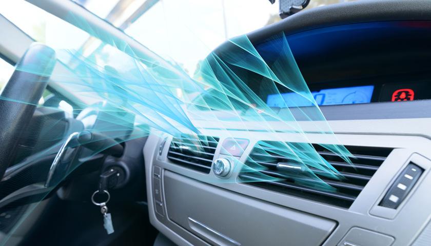 Fahrzeugklimaanlage